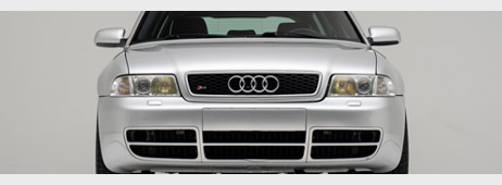 Top Mods and Upgrades for the Audi B5 S4