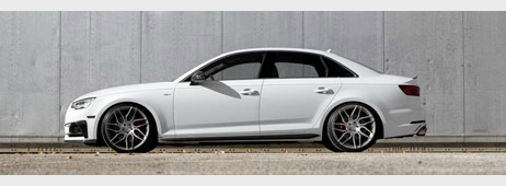 Top Mods and Upgrades for the Audi B9 S4