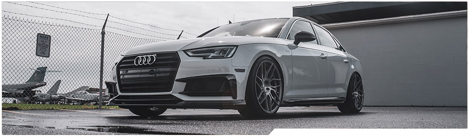 Audi S4 Parts & Accessories Available at ECS Tuning