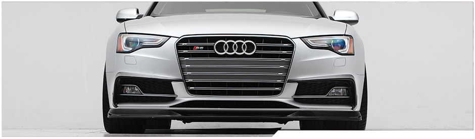 Audi S5 Parts & Accessories Available at ECS Tuning
