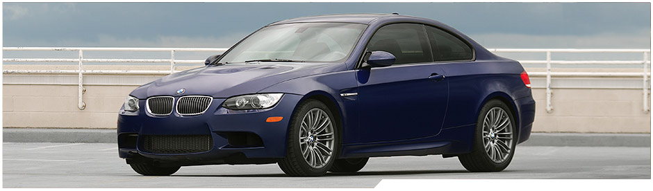 BMW E92 Parts & Accessories Available at ECS Tuning