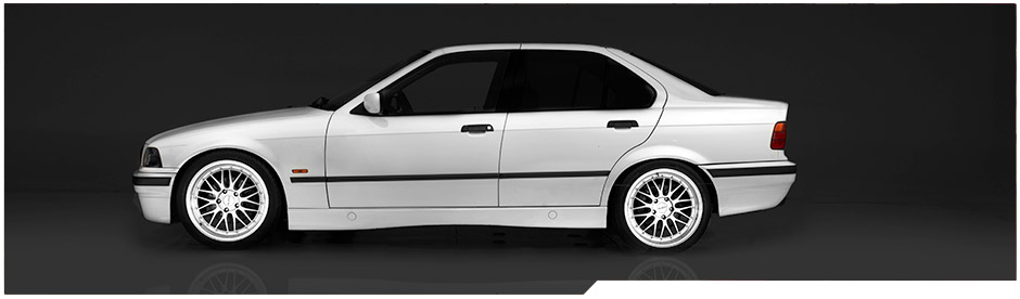 BMW M52 Parts & Accessories Available at ECS Tuning