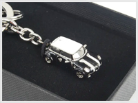 MINI Key Fobs & Keychains
