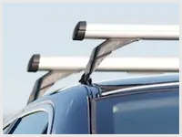 Mercedes Benz Roof Racks