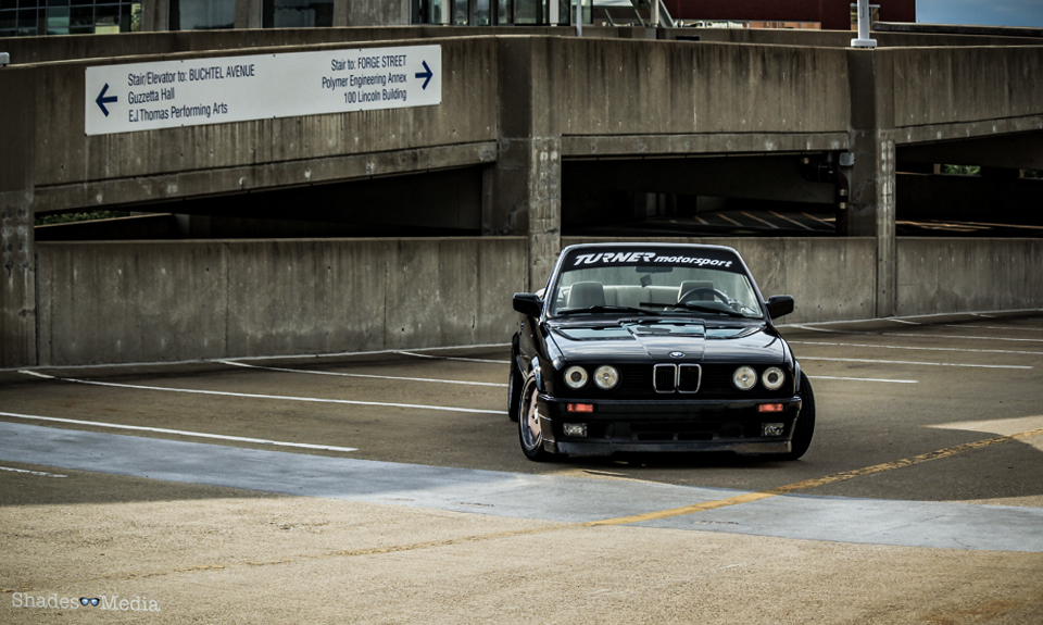 BMW E30 Buyers Guide | Turner Motorsport