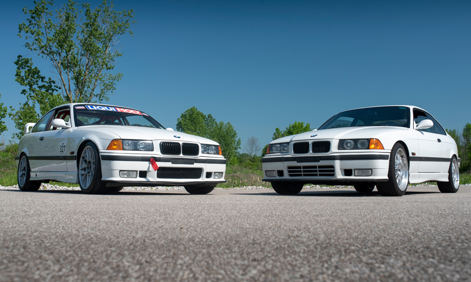 BMW E36 Buyers Guide | Turner Motorsport