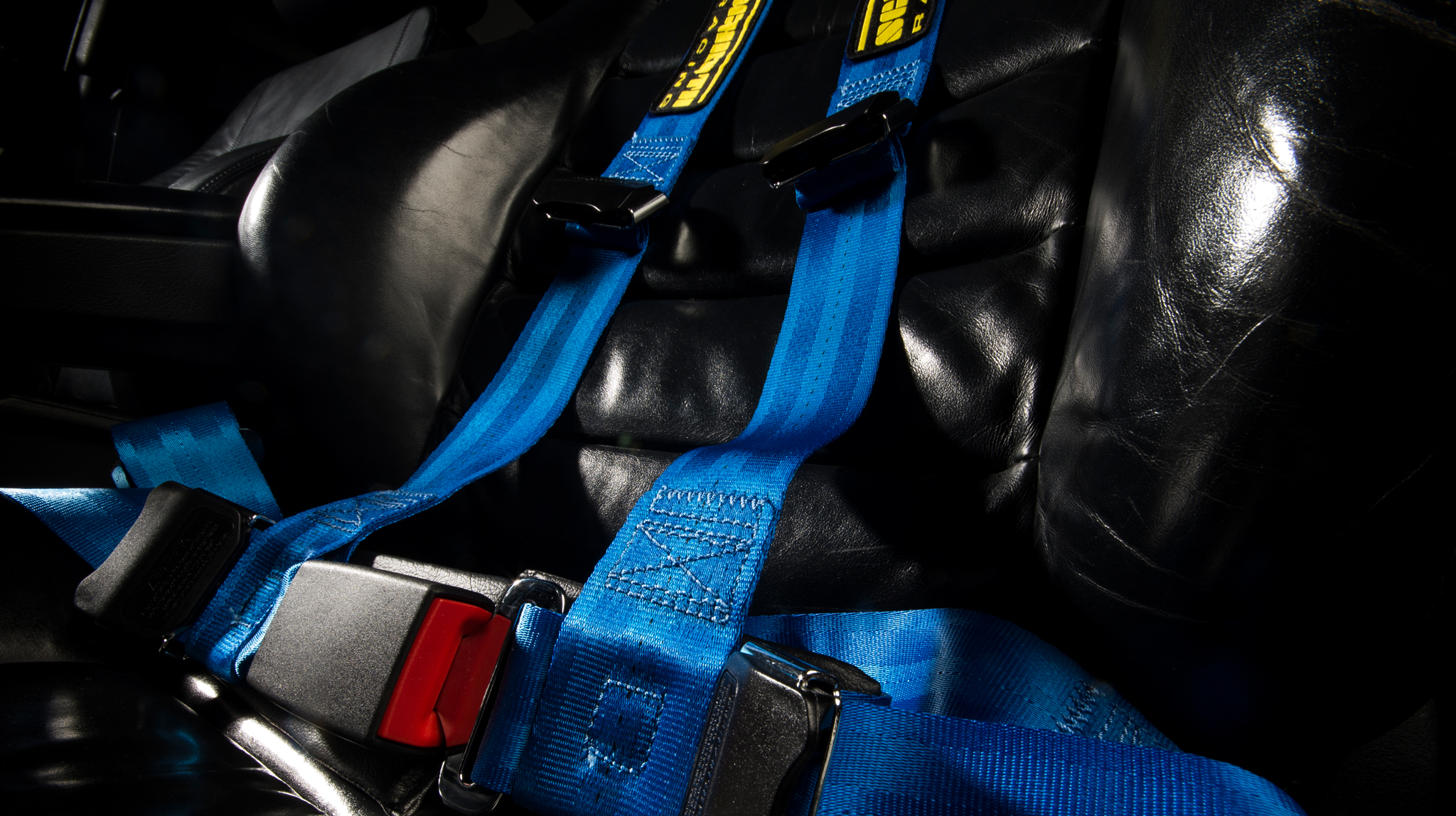 BMW Seat Belts and Racing Harnesses | Turner Motorsport
